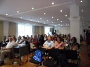 Vor über 100 PROFIMED-Anwendern fand am 20.09.2013 im Einstein Kabinett in Berlin Adlershof unser Anwendertreffen zum Thema EBM 2013 und Neuigkeiten im PROFIMED statt.
